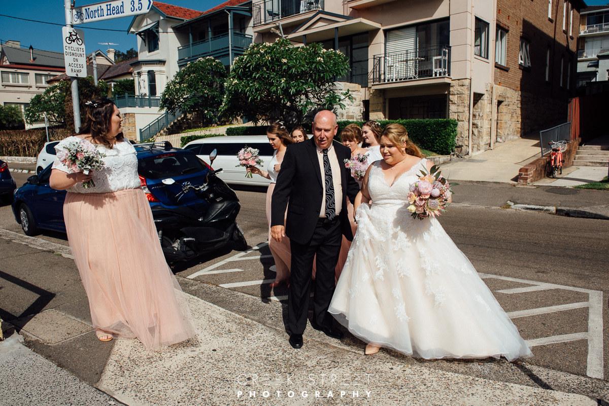 Bride Bridal Party Manly Wedding Planner.jpg