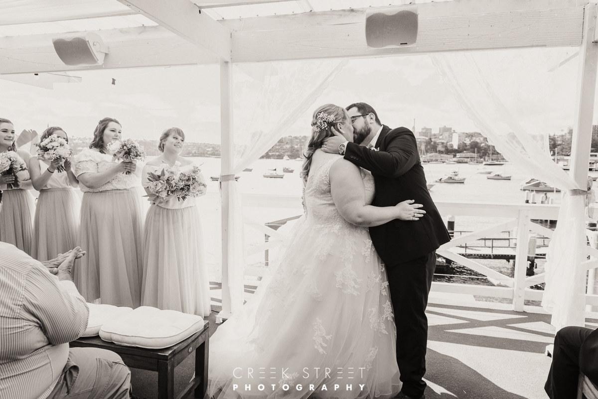 Yacht Club Wedding Venue Sealed with a Kiss.jpg