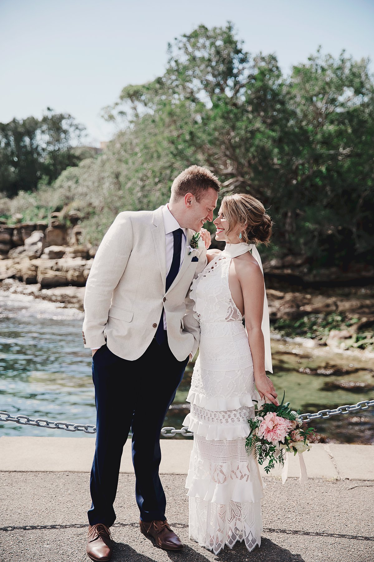 Bride Groom Happy In Love.jpg