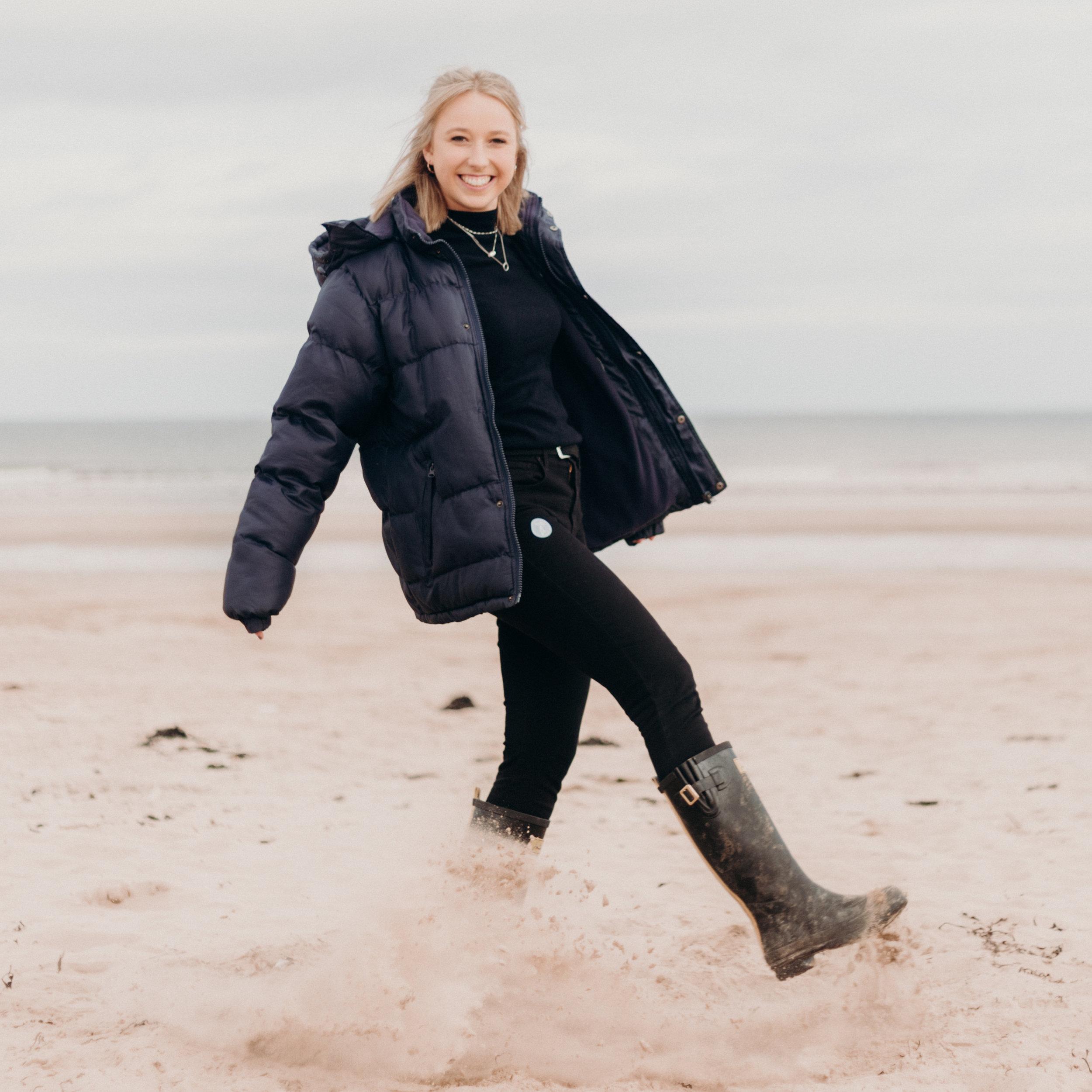 Rachel Pearson - Marketing