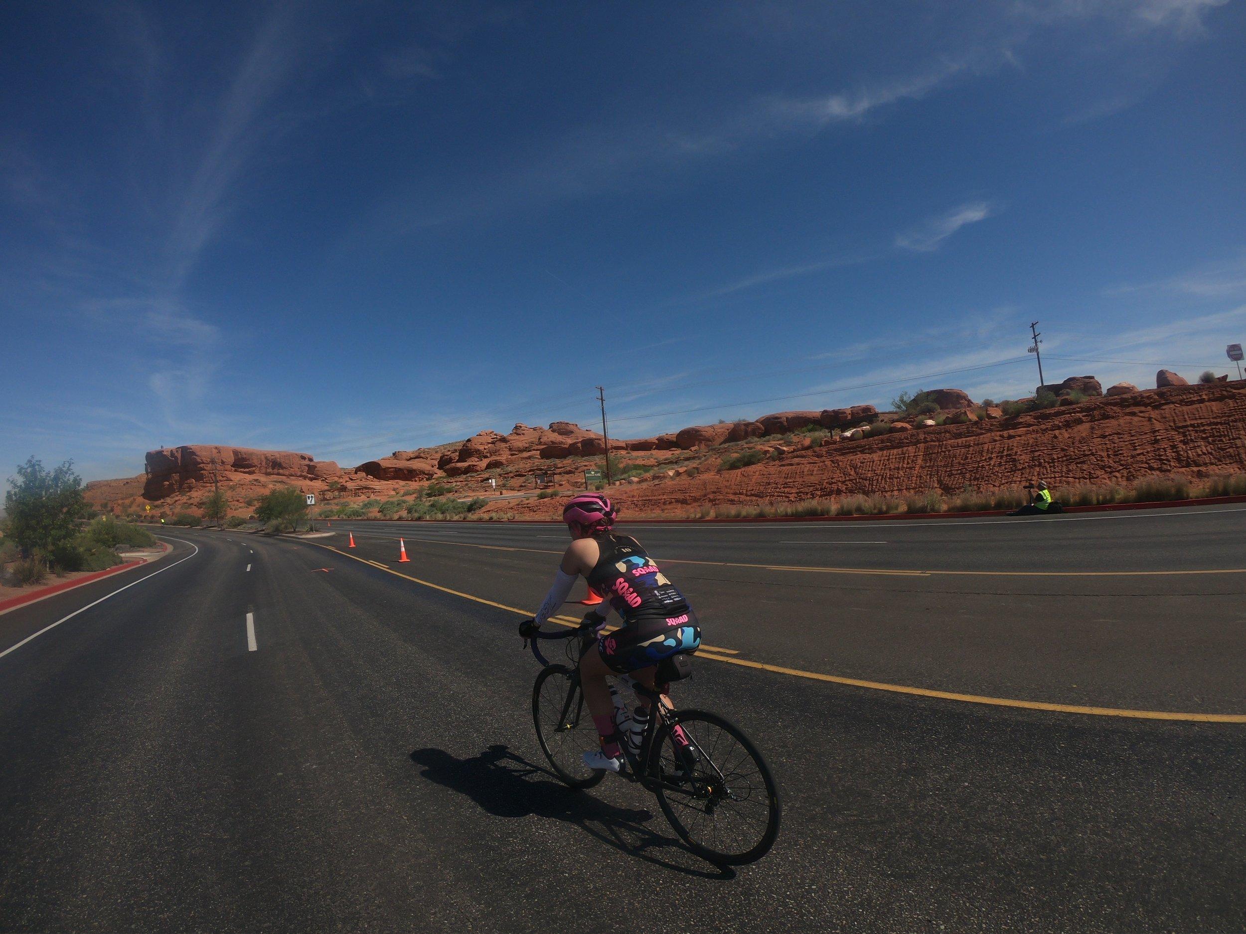 Bike Course