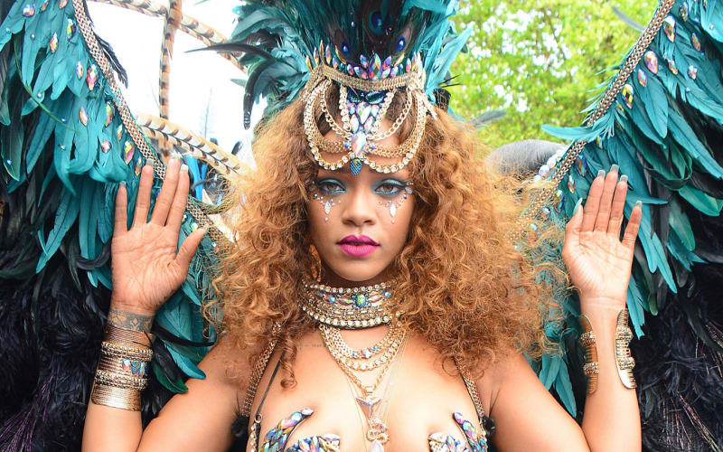 Notting Hill Carnival: Our Top 7 Style Tips
