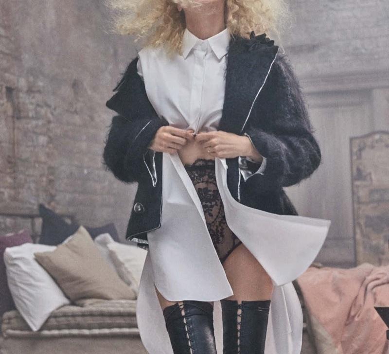 image; Vogue Germany