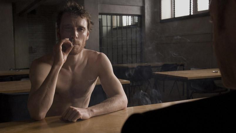 """Hannes Otto and Schalk Bezuidenhout stars in """"Kanarie."""""""