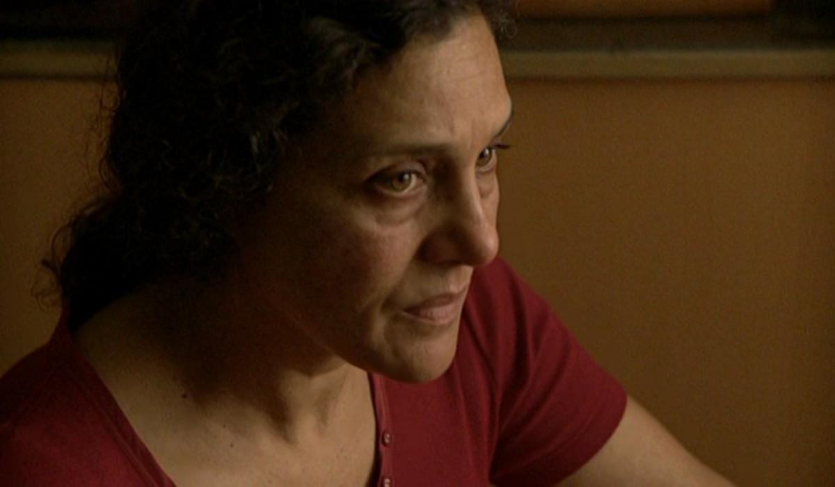 "Denise Newman in Oliver Hermanus' Shirley Adams"" (2009)"""