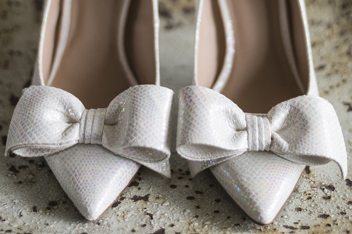 The importance of details in wedding photography -