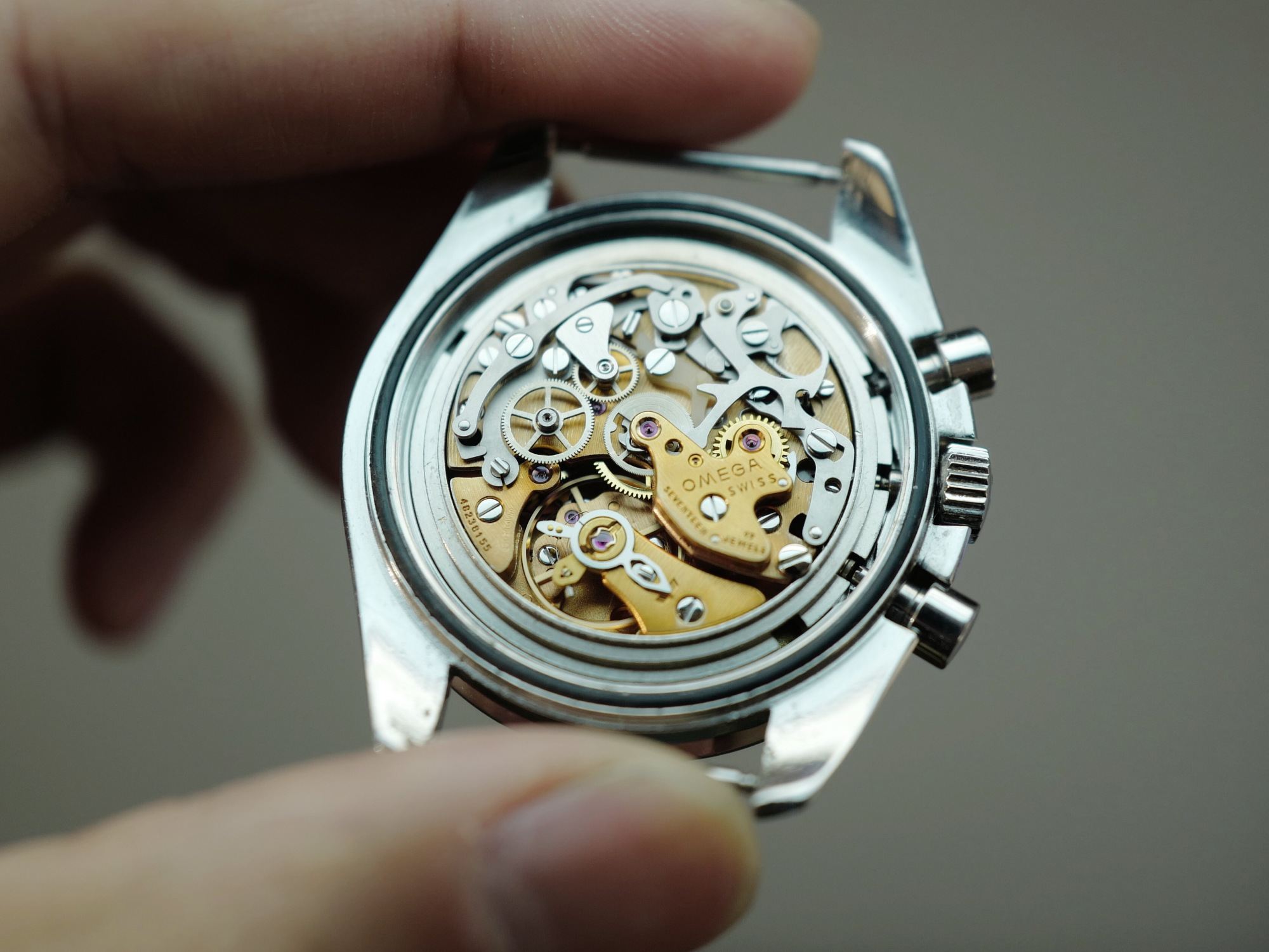 Appraise and Sell your Watch - Whether you are looking to assess the value of your watch, trade it in for something new (or old), or simply sell your watch, rest assured our team will assist you in your needs. Please fill out the form below and we will respond within 24 hours.