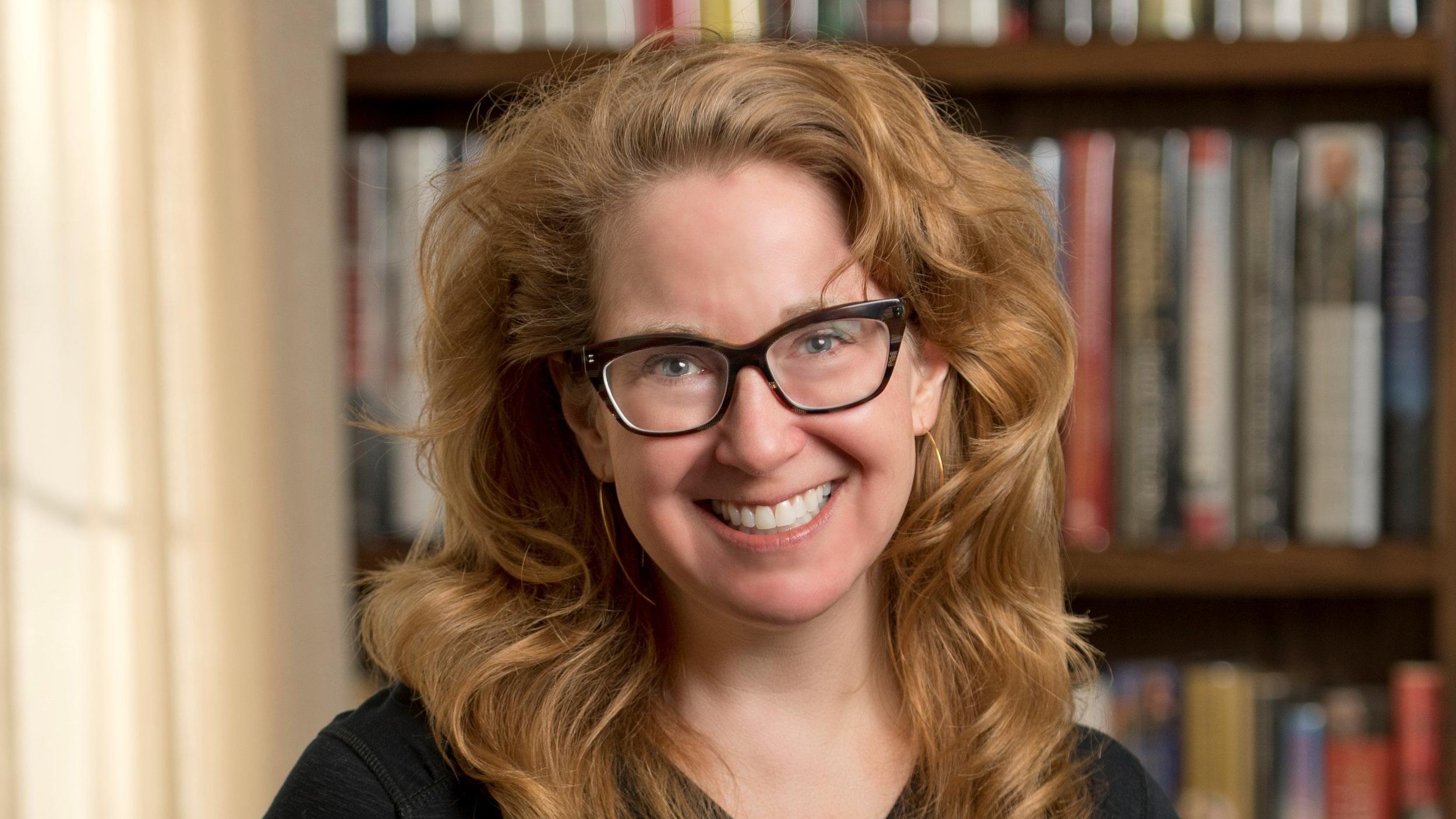 Dr. Alison Dagnes - Professor, Political Science, Shippensburg University addagn@ship.edu