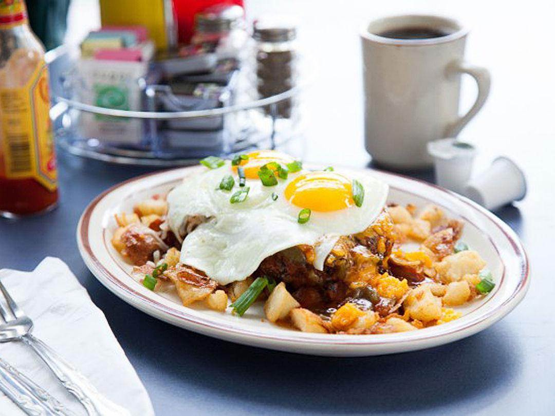 Breakfast Slinger