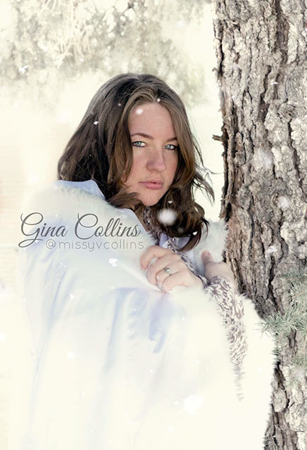 Gina Collins