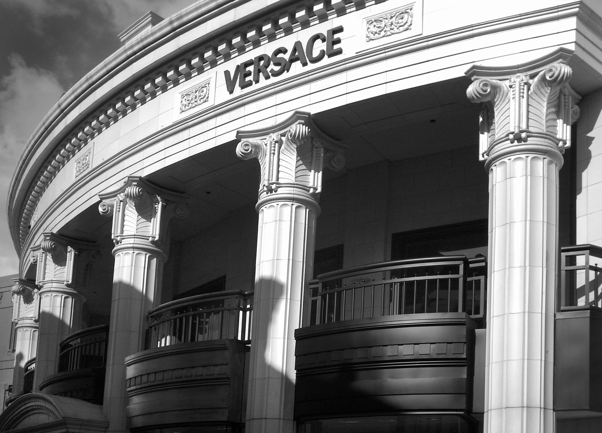 Versace - Rodeo Dr