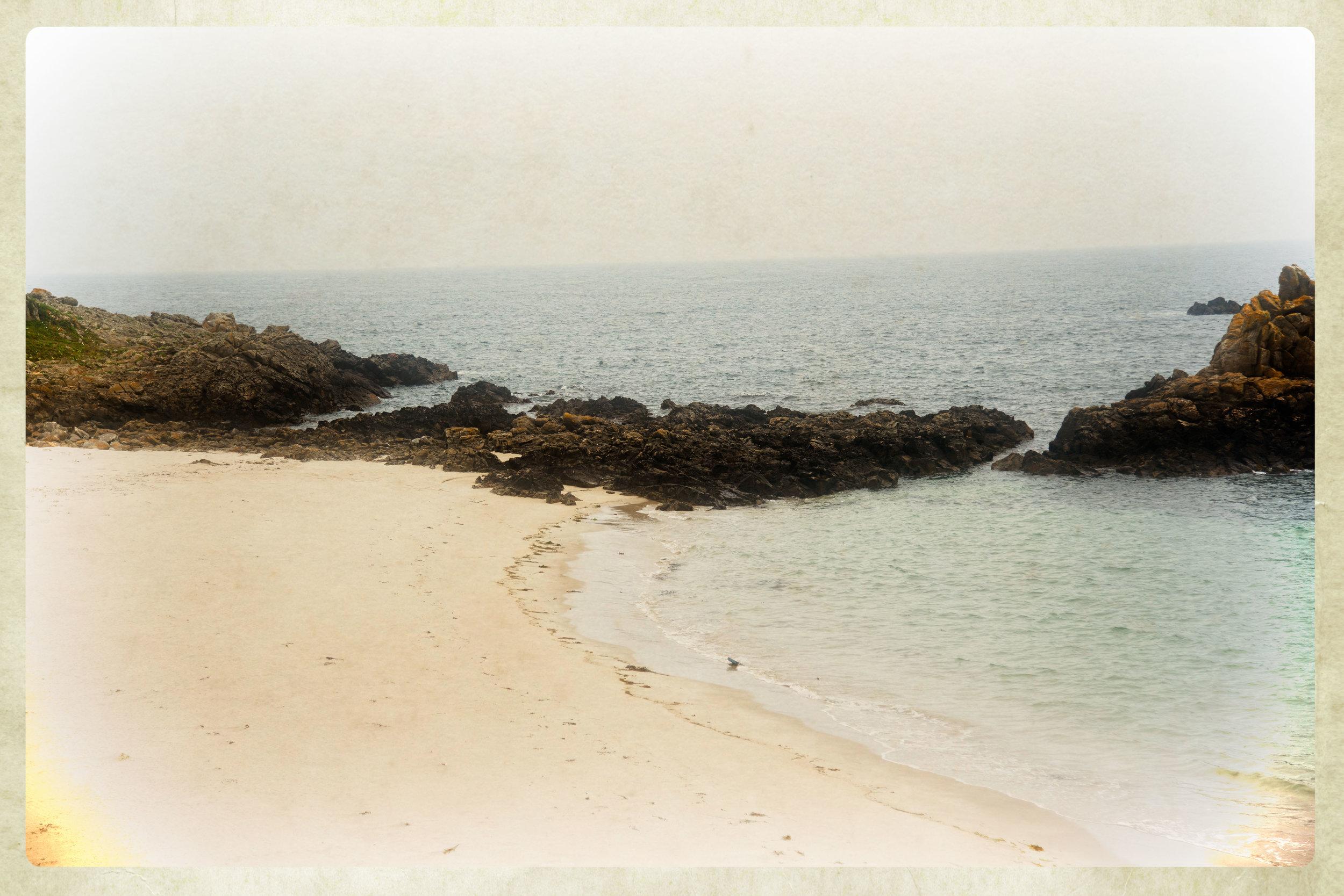 Saye Beach ( pronounced Soy )