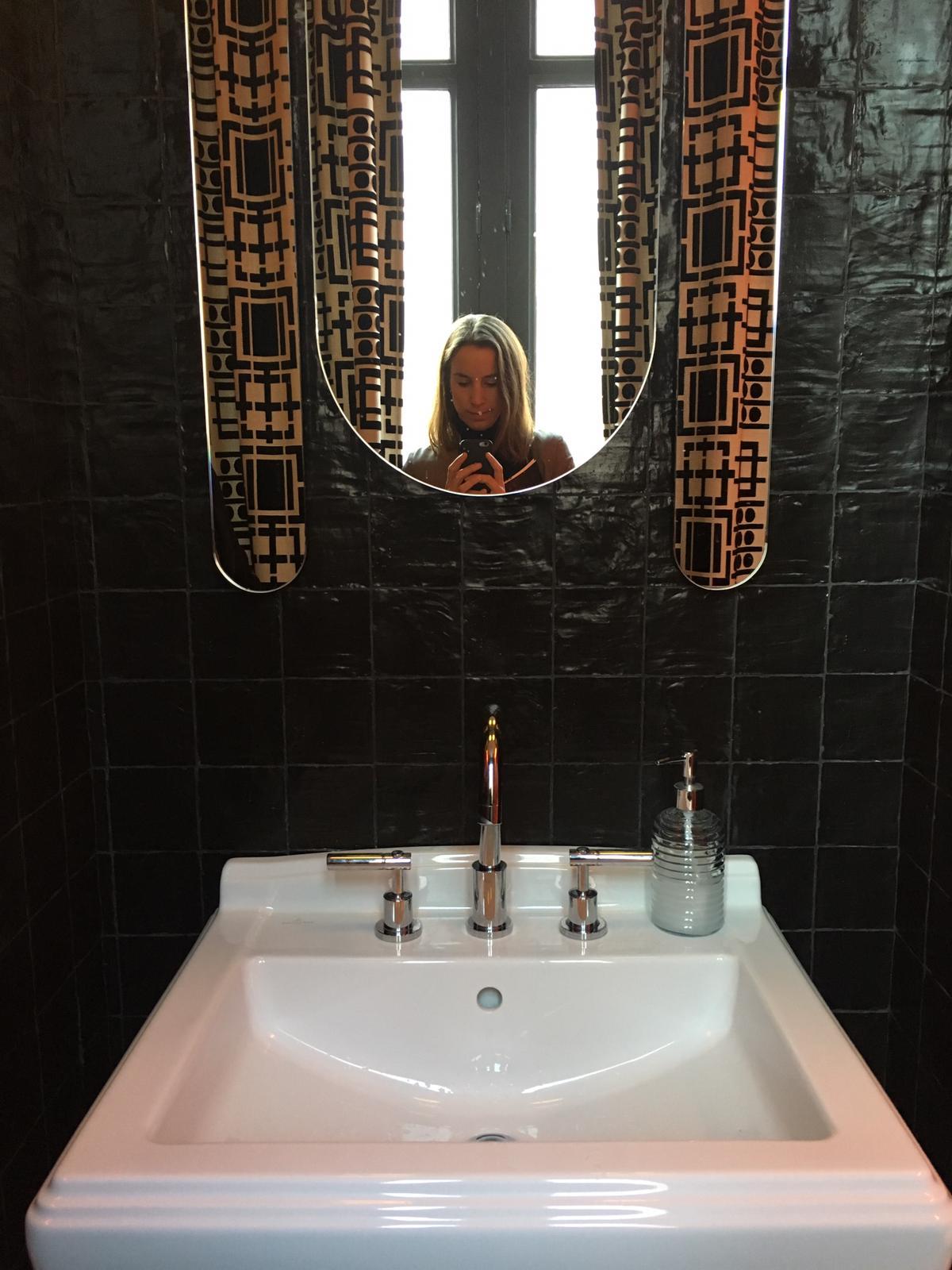 Baños retro de Villeroy & Bosch