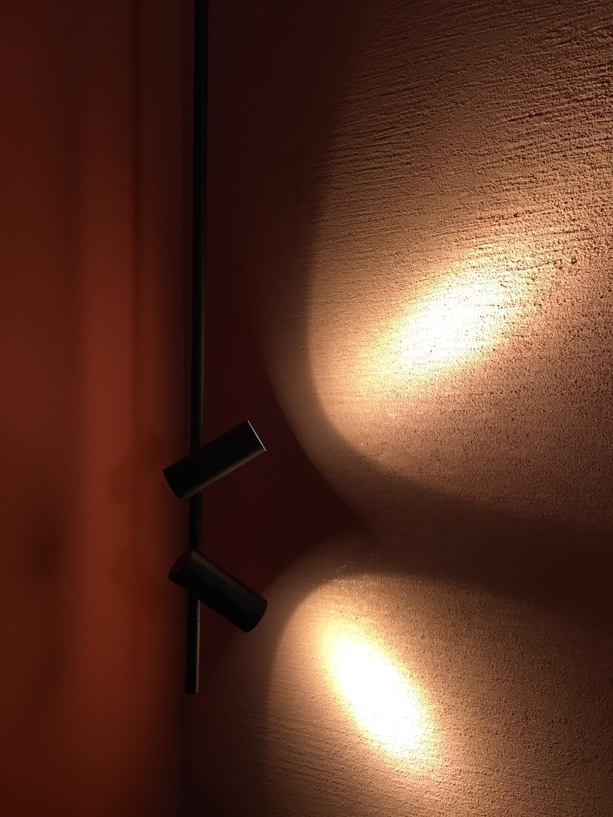 Simón iluminación