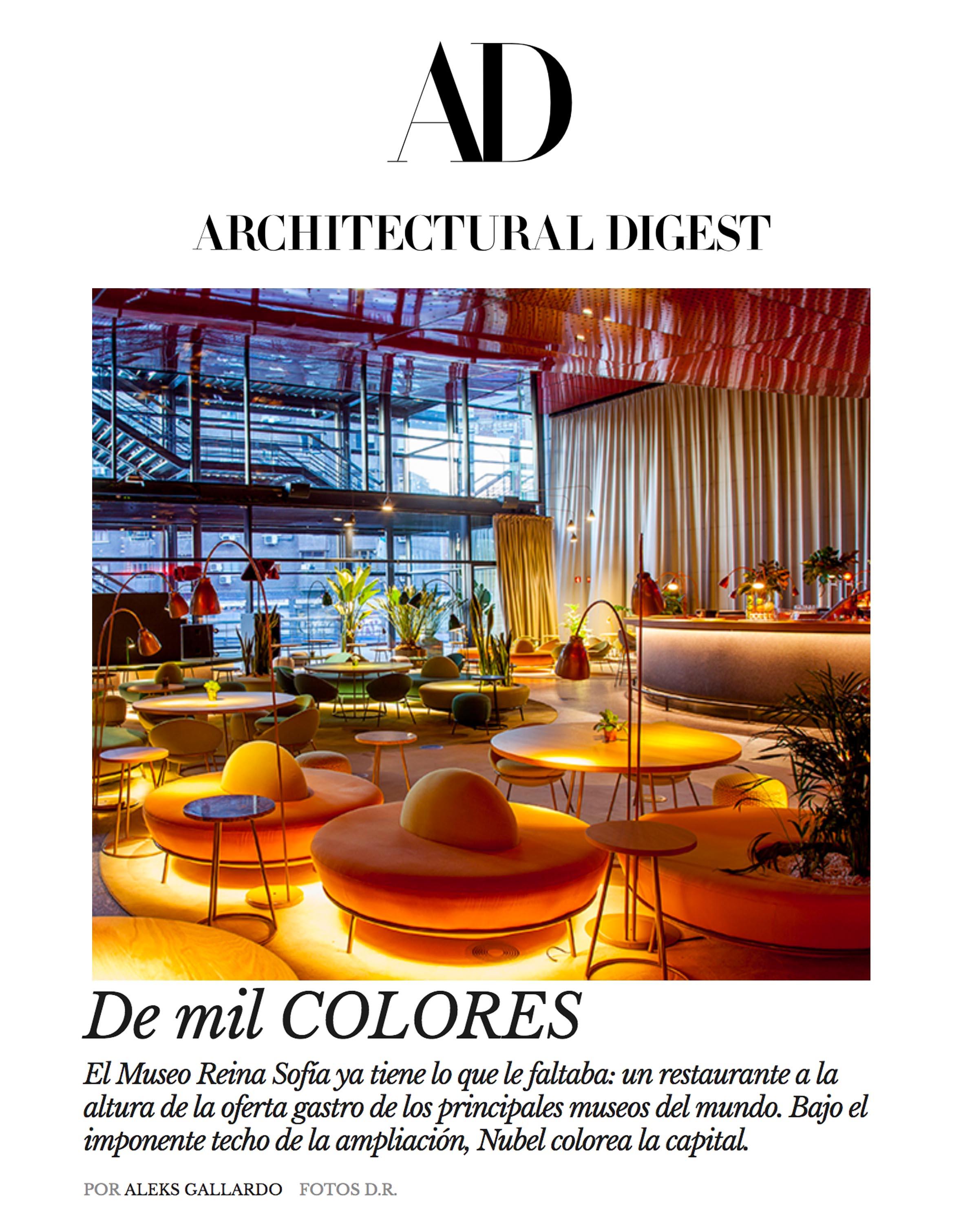 AD . Octubre 2016