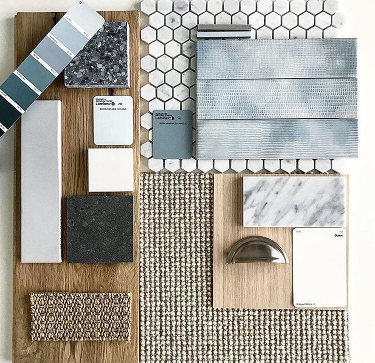 ¿Qué necesitas saber sobre los materiales para reformar tu casa? - Utilizar el material adecuado en cada espacio es clave en interiorismo.