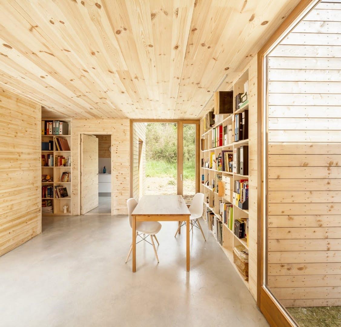 ¿Cómo puedes ahorrar energía en tu hogar? - El concepto de Passivhaus