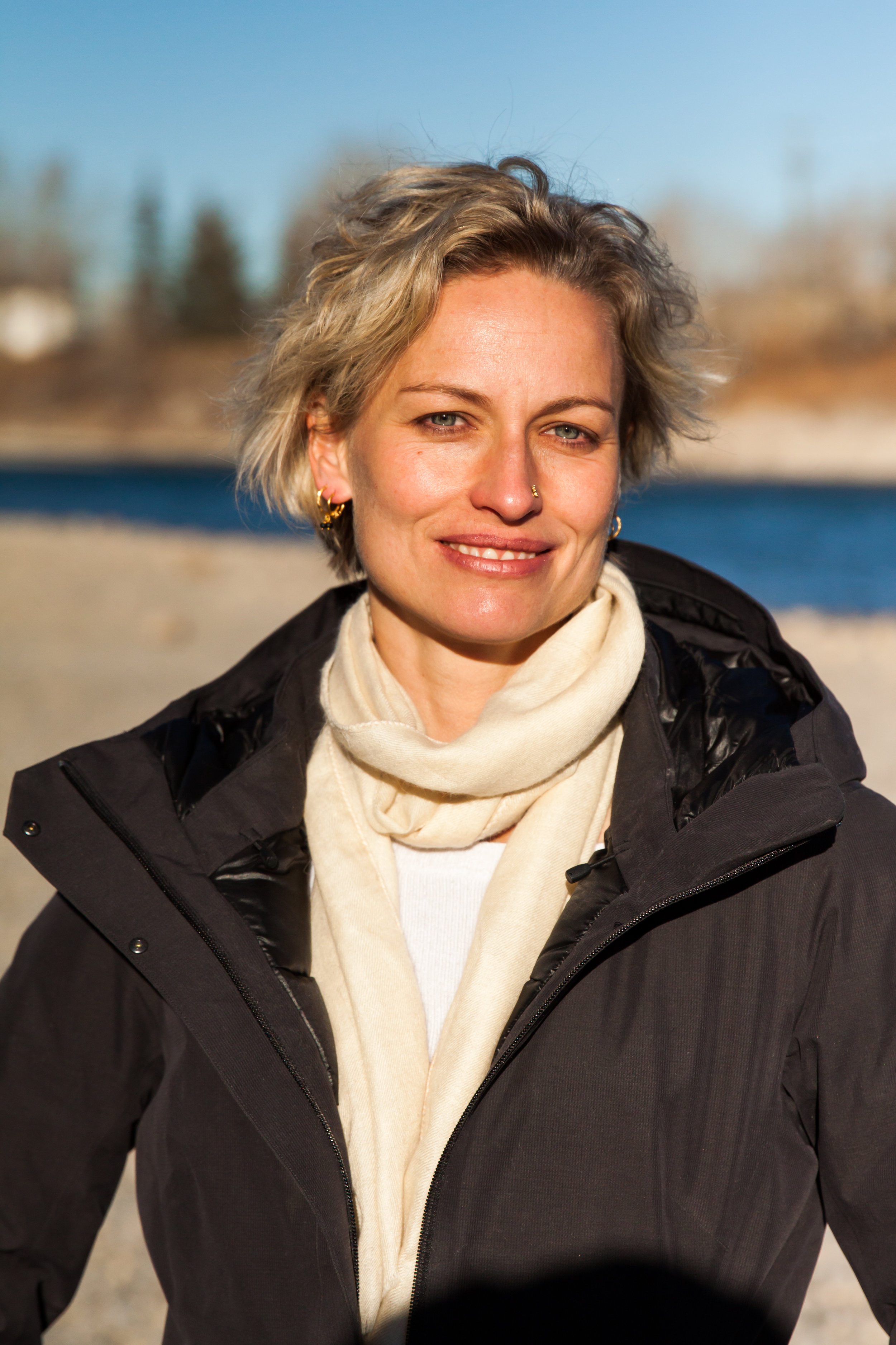 Harmony Slater is one of 3 Certified Ashtanga Yoga Teachers in Canada.  She welcomes students of all levels and abilities to her classes.  Come practice and feel the power of transmission through this Yoga Lineage.