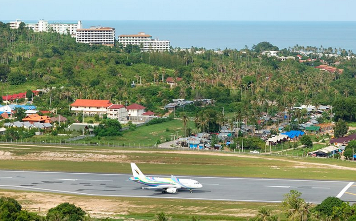 Travel - The most convenient way to get to Koh Samui is flying with Bangkok Airways either from Bangkok itself, or from Singapore, Phuket or Pattaya. There are over twenty flights a day from Bangkok alone.