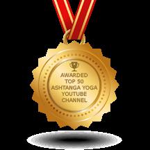 Top 50 Ashtanga Youtube Channels