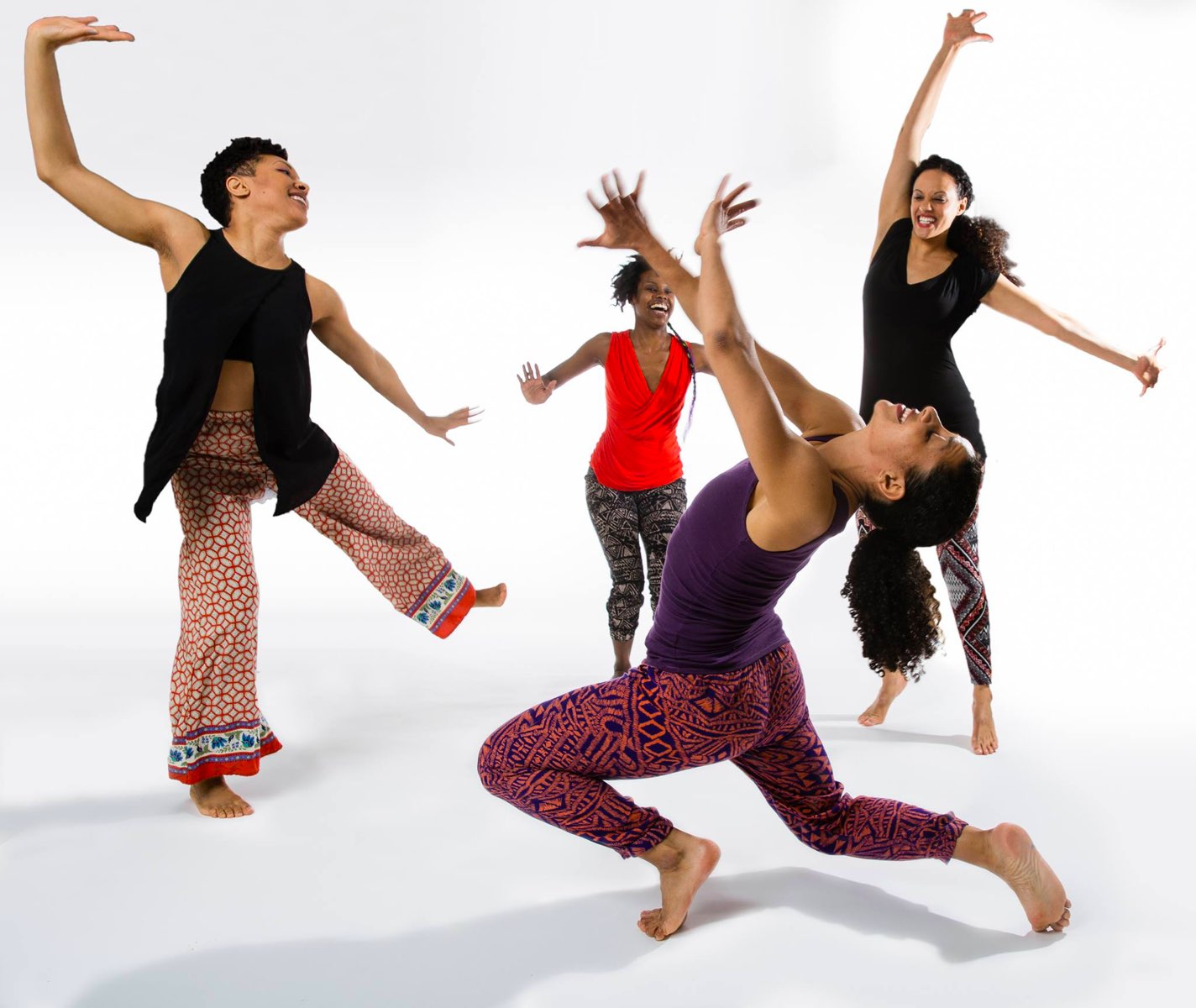 mbdance by scott shaw