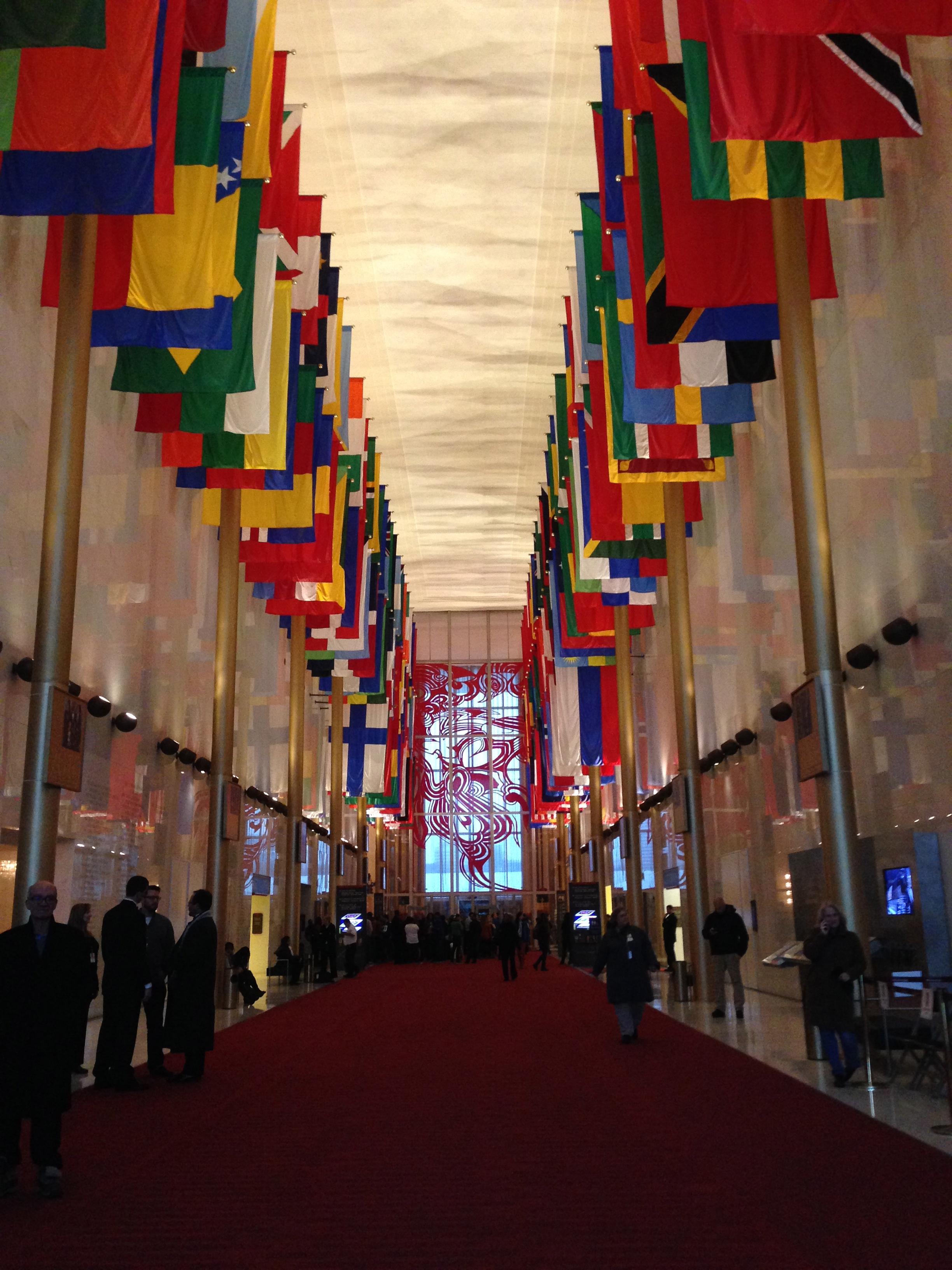 7-The Kennedy Center Lobby.jpg