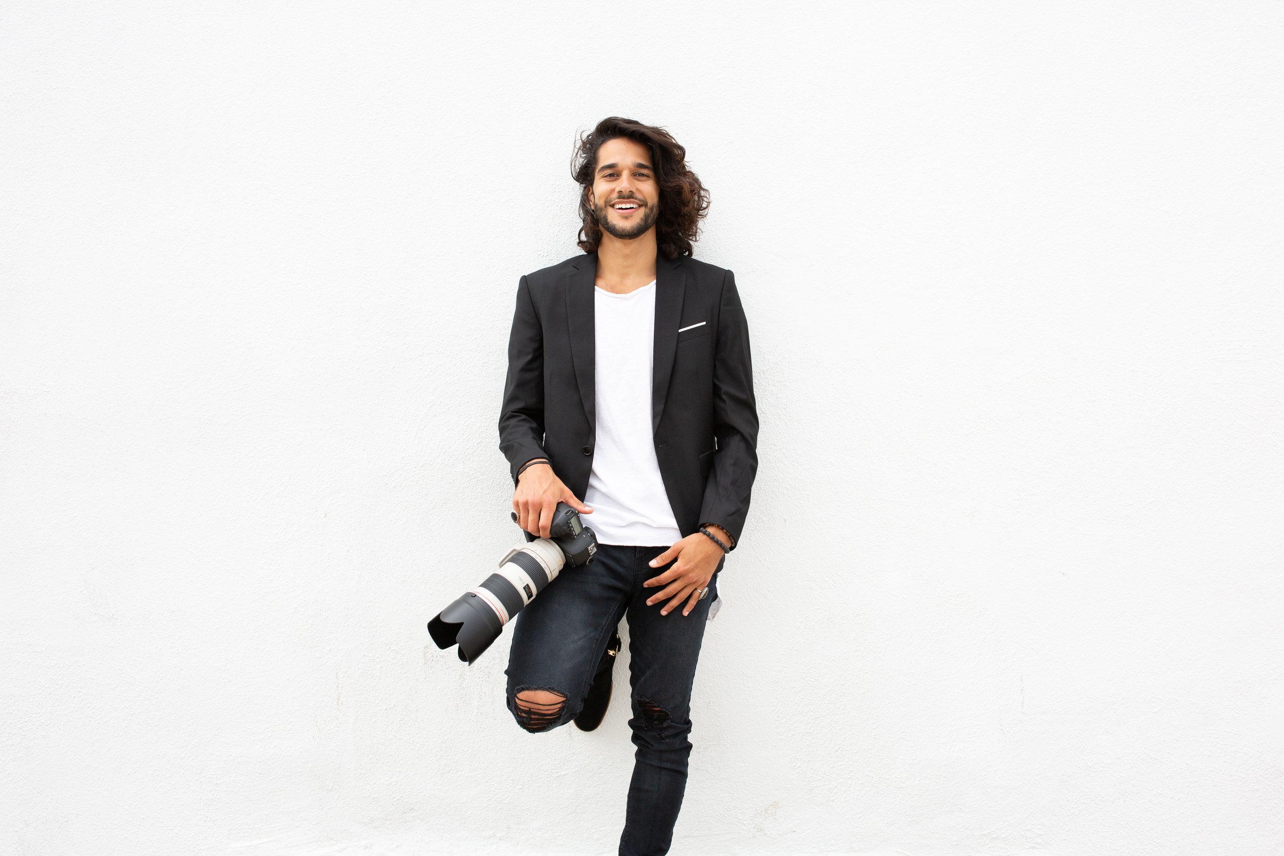 Samir Janjua Profile Photo