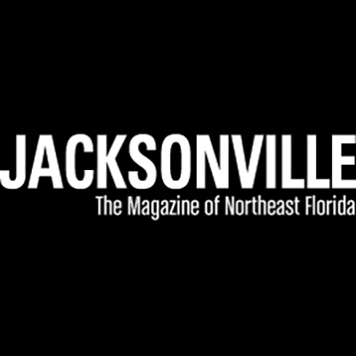 As seen in  Jacksonville Magazine