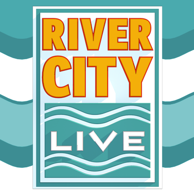 As seen on the River City Live show