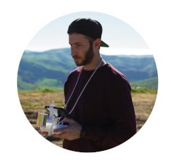 Garrett Stone, Filmmaker