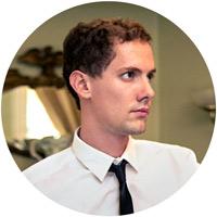Stephen Vanderpool, Filmmaker