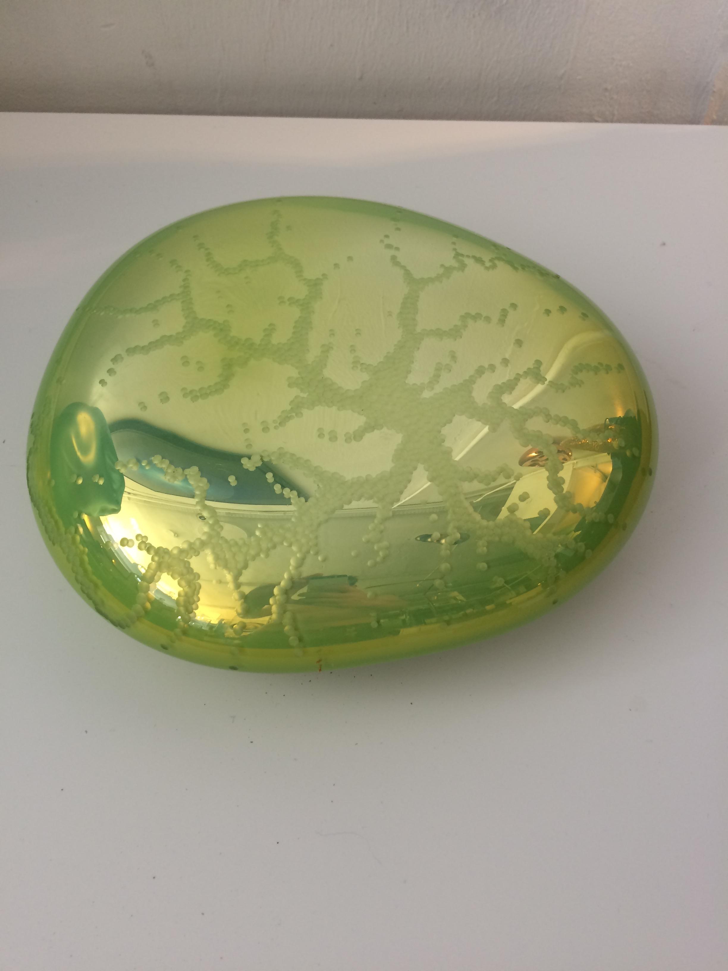 wall acid green carved 29:27:8cm 4500$.jpg