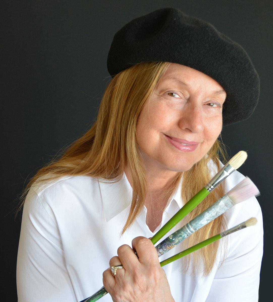 Portrait of Heather MacKenzie by Rebecca Sher   www.rebeccasher.com