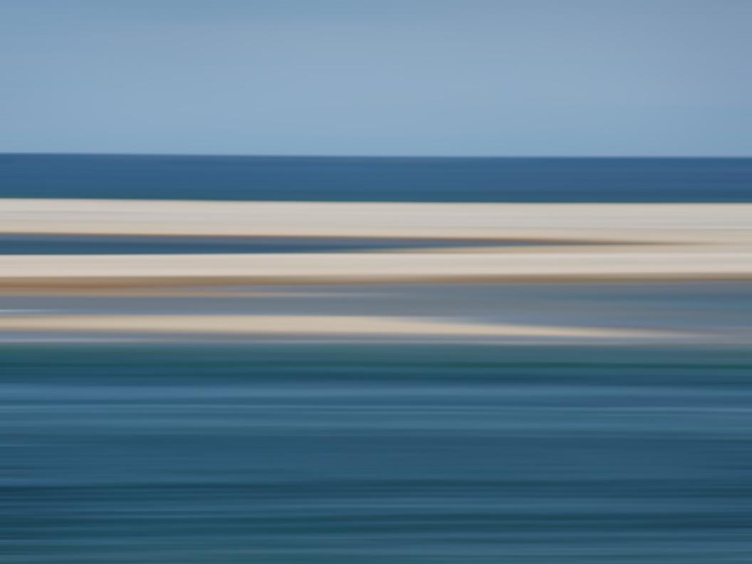 "Heather MacKenzie's ""Beyond the Sea"""