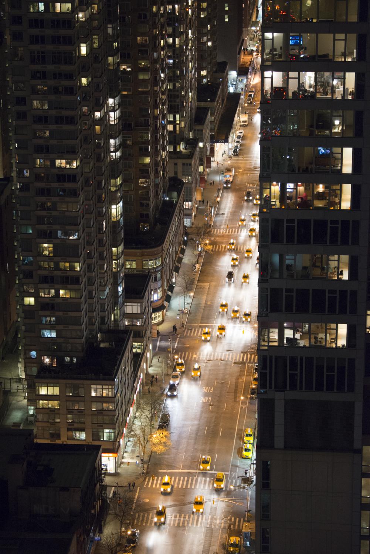 Sixth Avenue at 30th