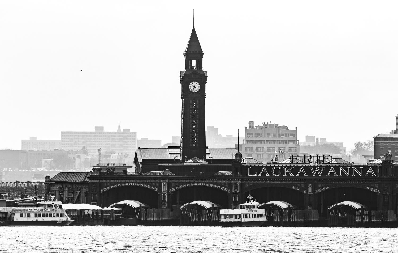 Hoboken Ferry Terminal