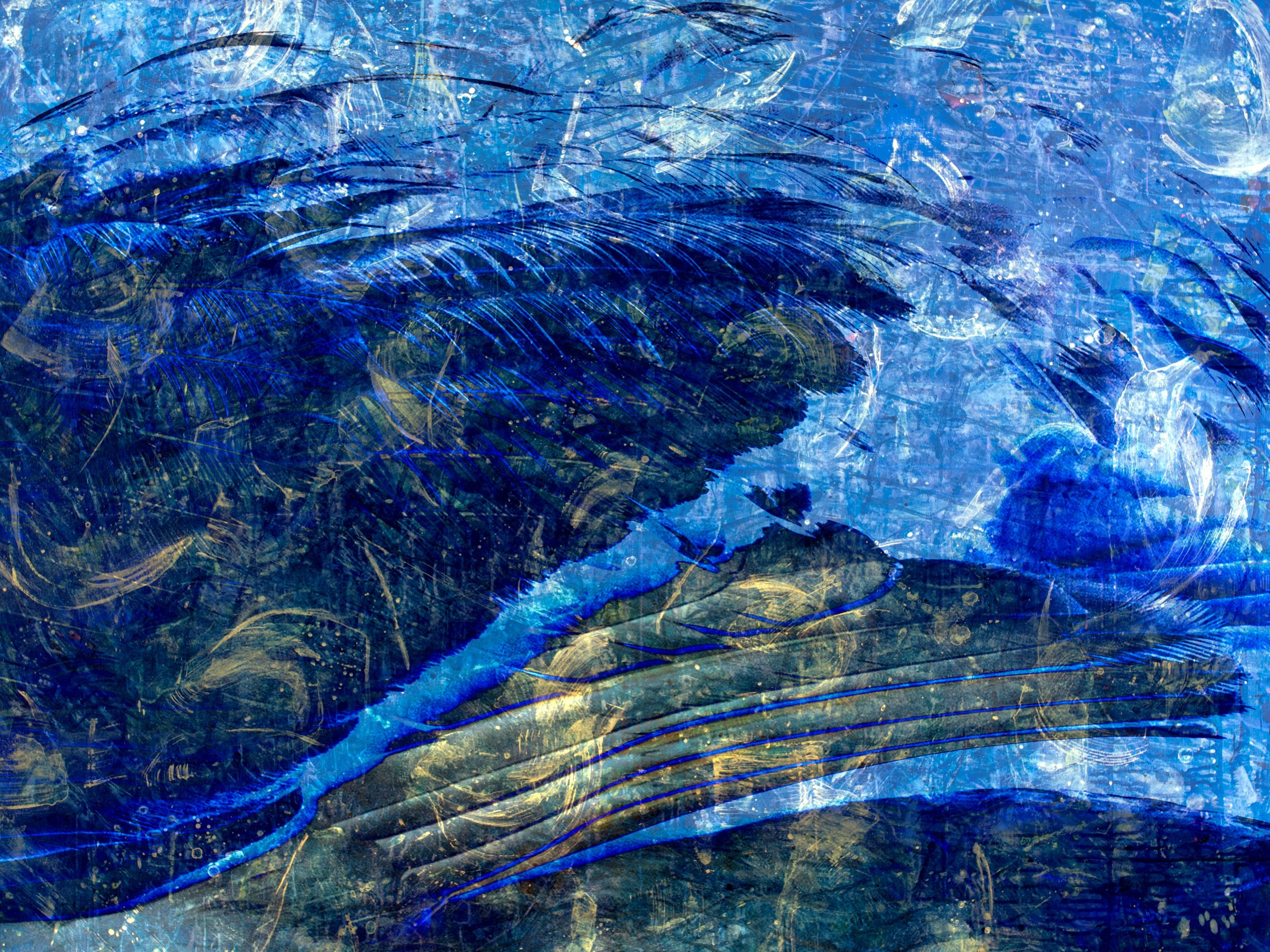 Blue Swan, Nantucket