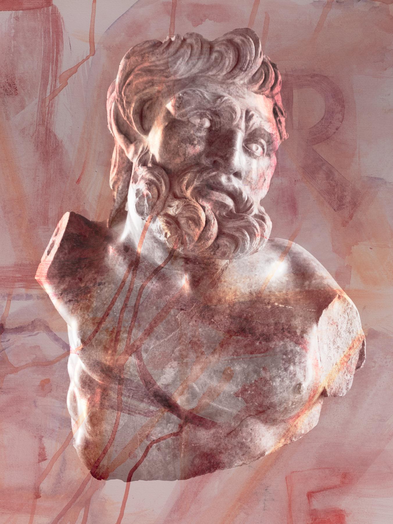Satyr of Aphrodisias