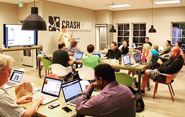 #FREE #Event next week! MONDAY 03/14 @ 7:00 PM - OC WordPress Meetup: Developer Day  This #meetup is intended for #intermediate to #advanced #wordpress #developers and is led by #CrashLabs member Brandon Dove of Pixel Jar.  RSVP http://www.meetup.com/OC-Wordpress-Group/events/228719141/