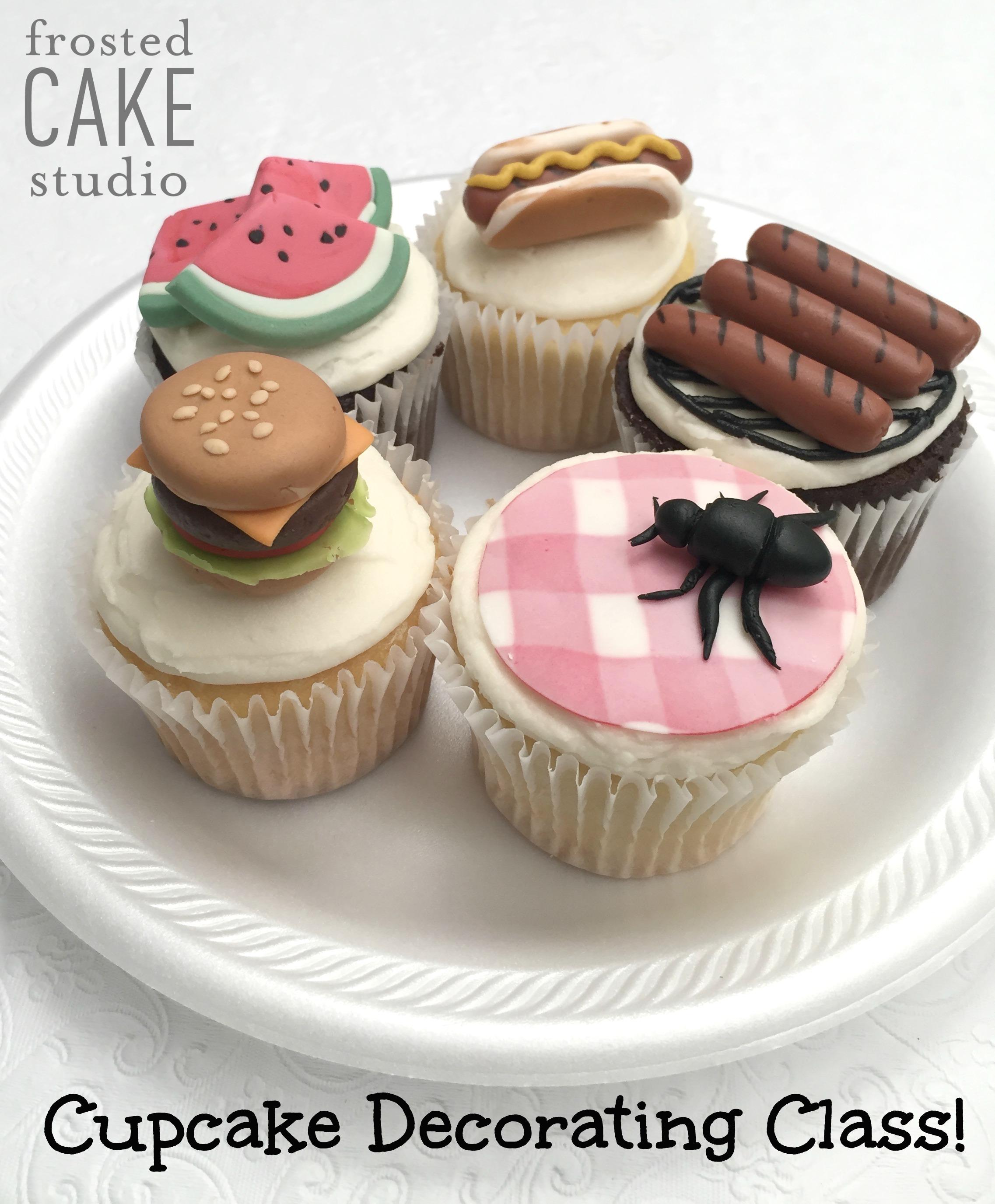 FrostedCakeStudioBBQCucpcakes