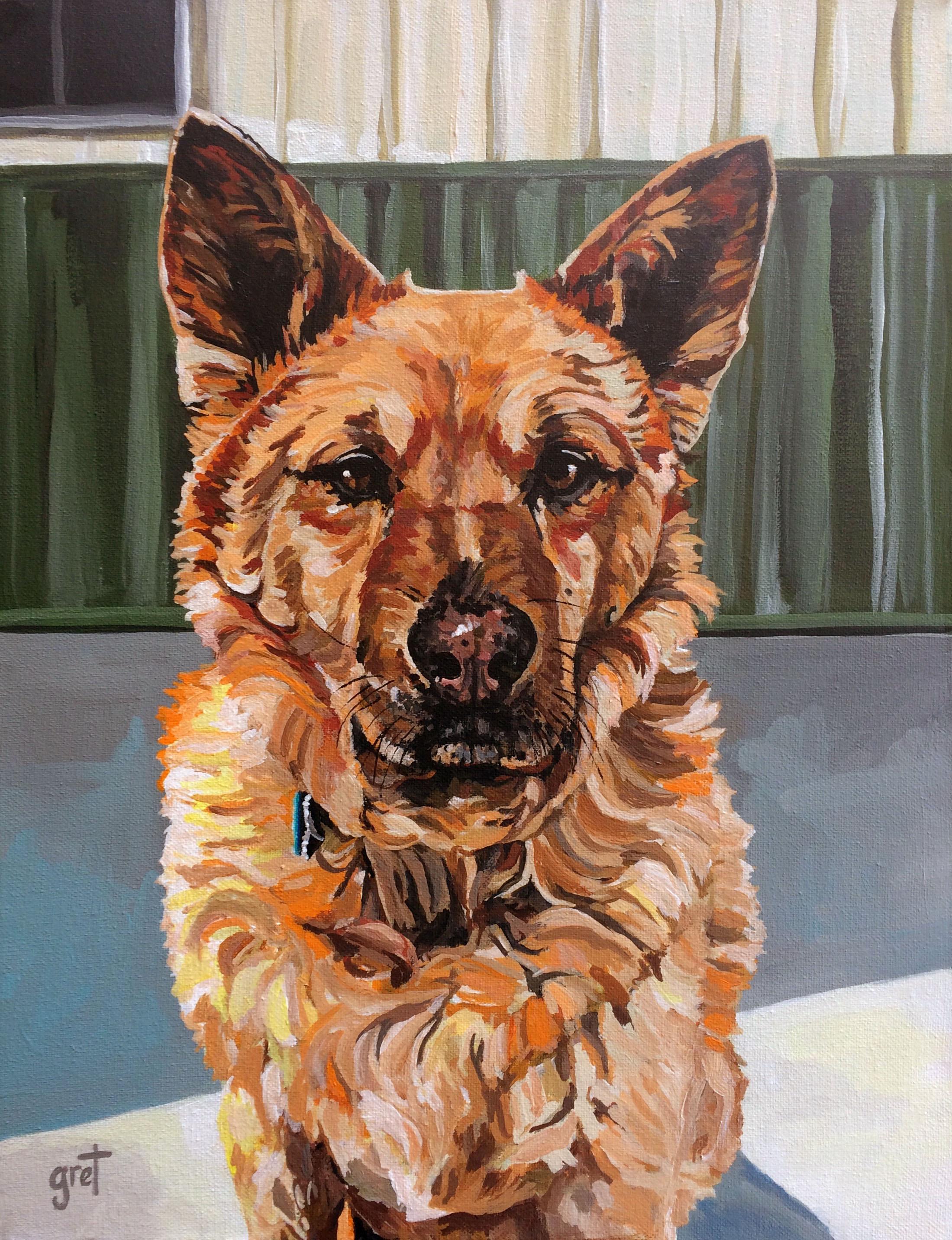 Reddog   (2017)