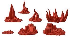 Kingdoms Of Hell Hellscape Ill Gotten Games Examine a second hellscape eruption. kingdoms of hell hellscape ill gotten games