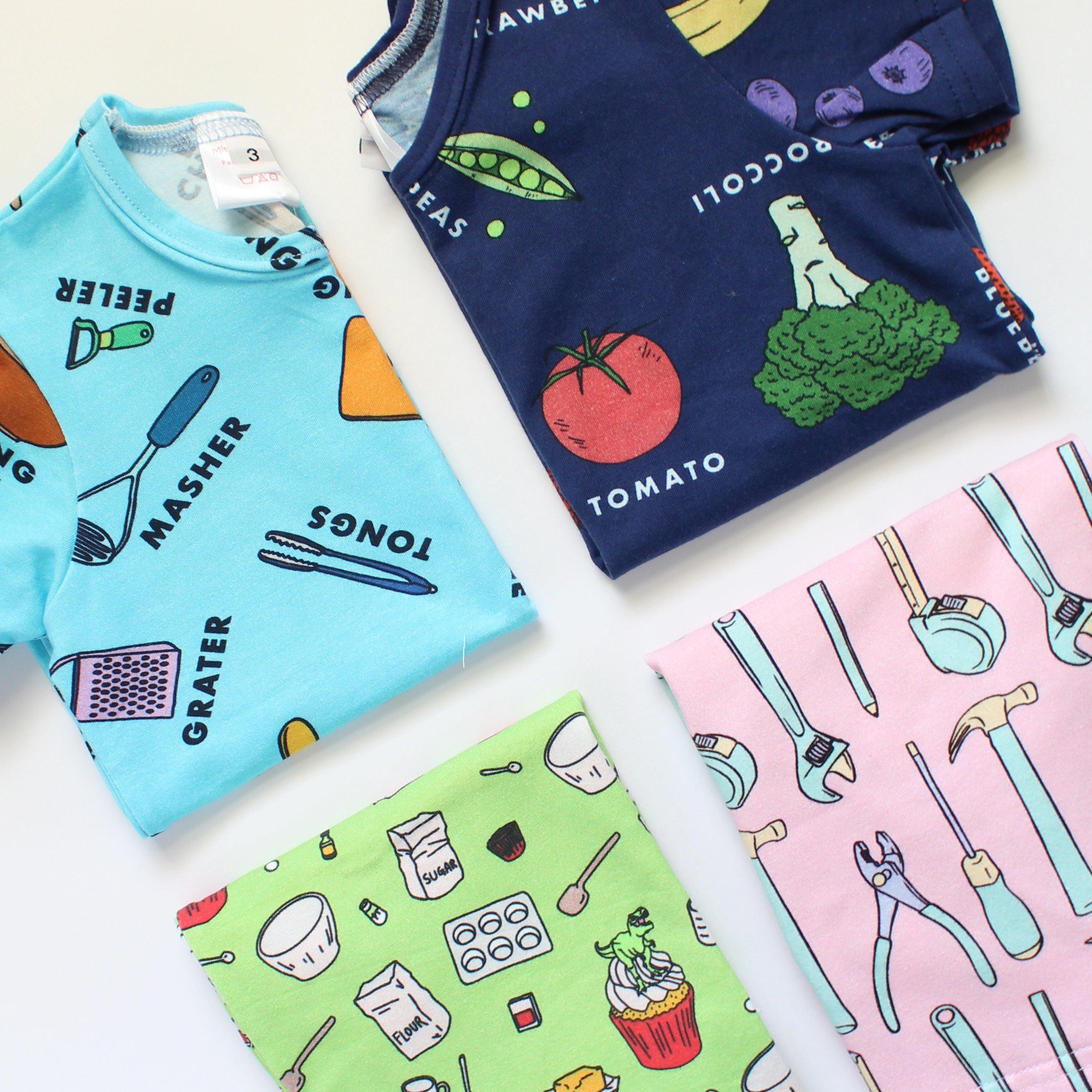 Mitz Accessories - Empowering Children's Clothing
