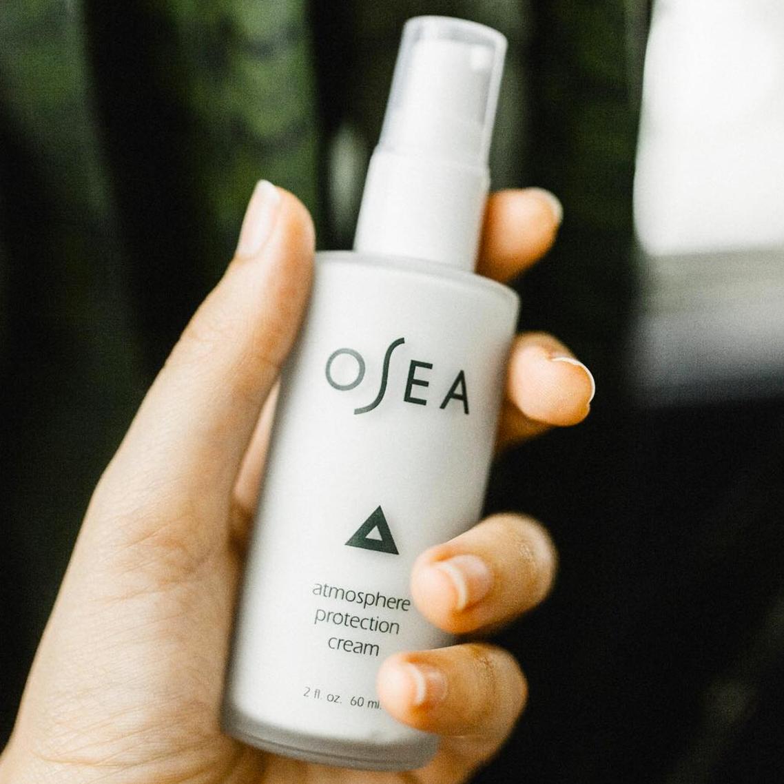 Osea Skincare - Natural skincare products