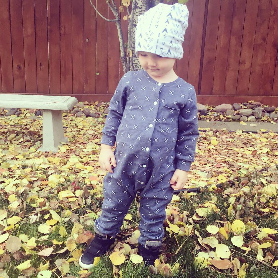 Darling Designz - Baby and toddler apparel