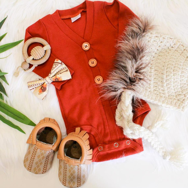 Cuddle Sleep Dream - Milestone clothing for baby boys