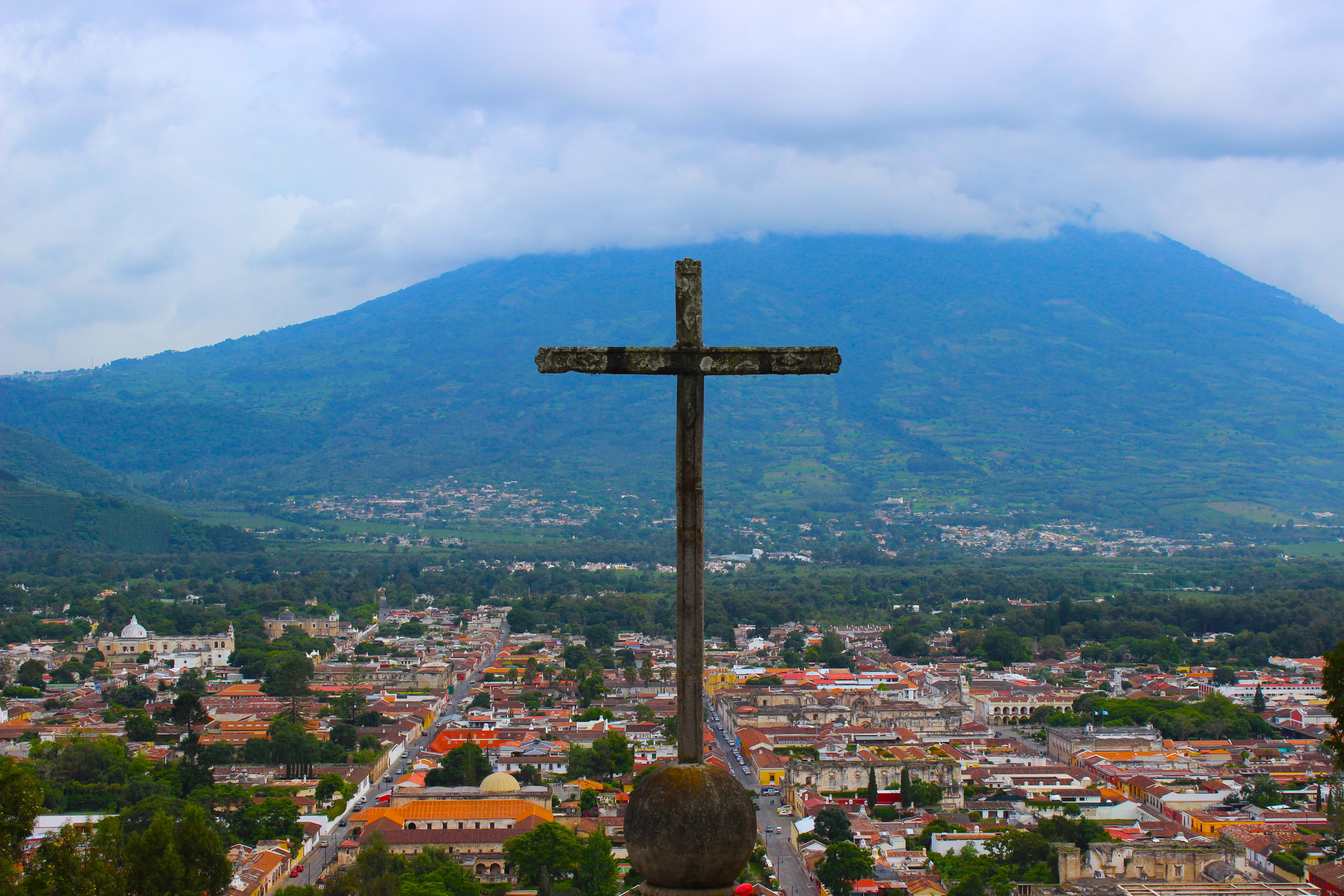 Exploring beautiful Antigua Guatemala, Travel Guide - The Well Essentials
