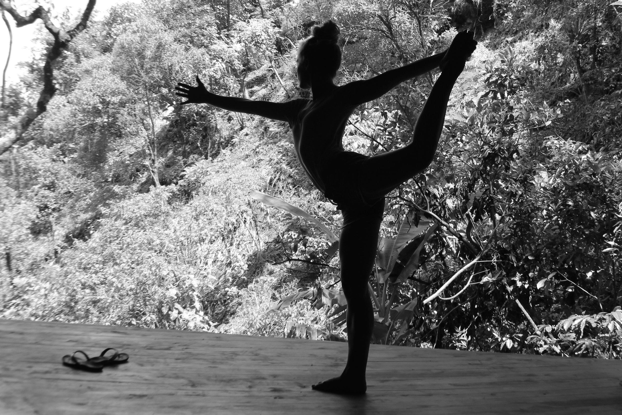 yoga for stress management