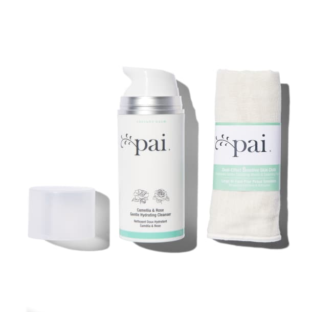 Pai Camellia and Rose Gentle Cleanser