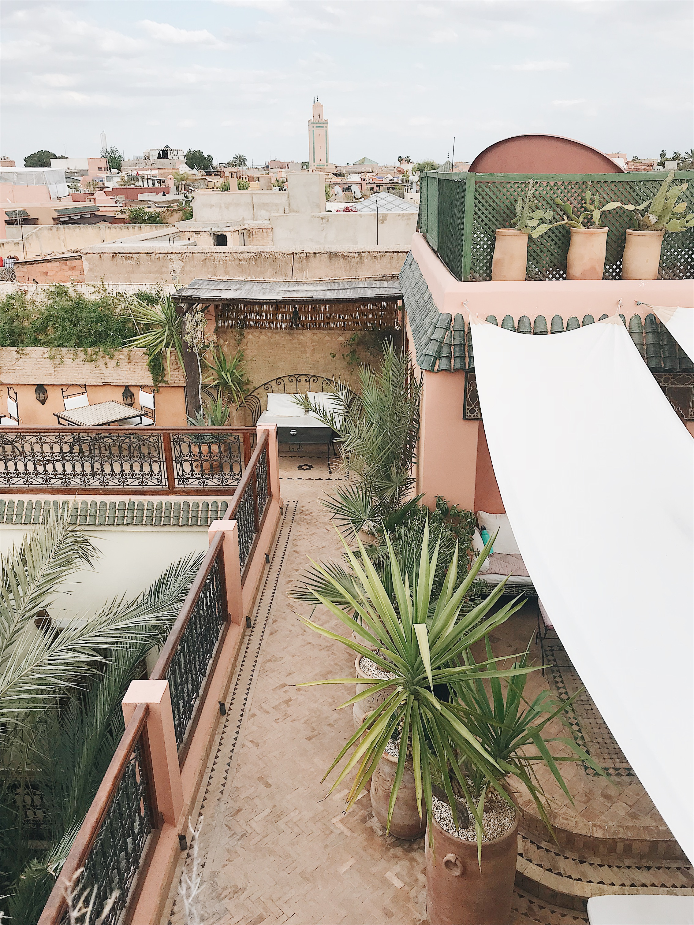 Travel Guide To Marrakech, Morocco - The Well Essentials